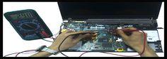 Laptop Repair | PCNTECH Door Step Servicing In Bangalore