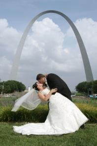 Find A Venue in St Louis - Carolyn Burke - Wedding Liaison - Saint Louis, MO