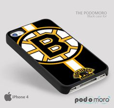 Boston Bruins Grunge Hockey for iPhone 4/4S, iPhone 5/5S, iPhone 5c, iPhone 6, iPhone 6 Plus, iPod 4, iPod 5, Samsung Galaxy S3, Galaxy S4, Galaxy S5, Galaxy S6, Samsung Galaxy Note 3, Galaxy Note 4, Phone Case