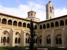 Monasterio de Santa María de Valbuena, Valladolid