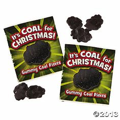 Real Coal for Christmas Stockings by Roses4Her on Etsy  Crafts