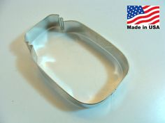 Canning Jar Cookie Cutter by CookieCutterGuy on Etsy Making Cookies, How To Make Cookies, Plastic Cutter, Canning Jars, Cookie Decorating, Cookie Cutters, Crafts, Etsy, Manualidades