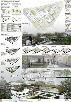 10 Tips for Creating Stunning Architecture Project Presentation - . - 10 Tips for Creating Stunning Architecture Project Presentation – - Cultural Architecture, Poster Architecture, Concept Board Architecture, Plans Architecture, Architecture Presentation Board, Architecture Graphics, Education Architecture, Architecture Portfolio, School Architecture