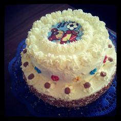 fussball Cake, Desserts, Food, Football Soccer, Pies, Tailgate Desserts, Deserts, Kuchen, Essen