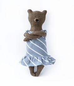 Медведица Коко