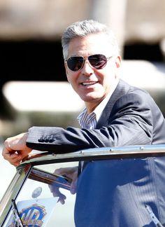 c6563639ed8c George Clooney Photos - 3394 of 9213 Photos   Gravity  Photo Call in Venice