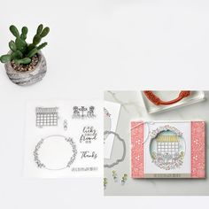 Cheap scrapbook paper, Buy Quality scrapbooking paper craft directly from China scrapbooking clear stamps Suppliers: Charming Cafe Clear Stamps Scrapbook Paper Craft Clear stamp scrapbooking