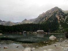 Eissee. Foto: Doris Mount Rainier, Portal, Mountains, Nature, Travel, Hiking, Naturaleza, Viajes, Destinations