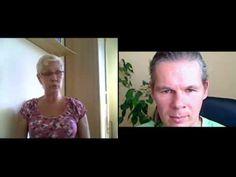 Eine Klientin sagt die Wahrheit über Eugen Simon, Martin Weiss & Alexand...