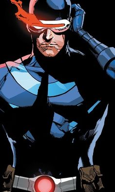 X-Men by Jonathan Hickmanart by Leinil Francis. Marvel Comics, Fun Comics, Comic Books Art, Comic Art, New Defender, Art Eras, Cyclops, Portrait Inspiration, Xmen