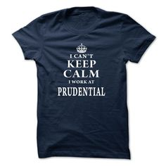 Prudential Financial Tee
