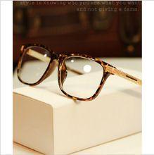 2016 mulheres óculos de miopia retro óculos de marca quadro de óculos simples oculos de grau femininos(China (Mainland))