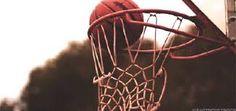 Ik heb een afbeelding gekozen van een basketball, omdat 1 van de hoofdpersonnages dol is op basketball.