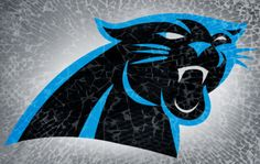 How to Draw the Carolina Panthers, Carolina Panthers Logo, Step by Step, Sports, Pop Culture, FREE Online Drawing Tutorial, Added by Dawn, March 26, 2013, 3:58:34 pm