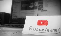 """Mejorando el posicionamiento en YouTube...   Si tú también quieres mejorarlo mira el apartado """"Marketing"""" en www.guillerkrax.es  #youtube #youtuber #youtubers #video #subscribe #music #vlog #funny #videos #edit #channel #soundcloud #facebook #vlogger #newvideo #new #tutorial #podcast #dj #podcasting #podcasts #episode #season #tv #series #netflix #serie #negocio #dinero #networkmarketing"""