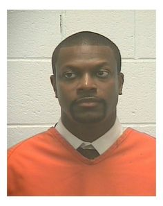 celebrity mugshots Chris Tucker