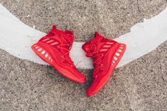 adidas Basketball & Andrew Wiggins Introduce the Crazy Explosive - EU Kicks: Sneaker Magazine Sneaker Magazine, Luxury Lifestyle, Basketball Shoes, Personal Style, Kicks, Swag, Adidas, Street Style, My Style