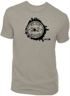 United (We Are Boston) t-shirts are now on sale! All proceeds d00516d5d