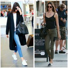 #kendalljenner #kyliejenner #khloekardashian #kimkardashian #caitlynjenner #selenagomez #talorswift #gigihadid #haileybaldwin #fashion #model #fanous #lookoftheda #outfit  #america #beaut #summer #moschino #victoriassecret