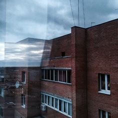 #selfart #window #sky