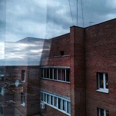 #selfart #window #sky