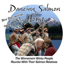 Documentary: Dancing Salmon Home