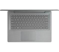 "649£ - LENOVO Ideapad IP320s-14IKB 14"" Laptop - Grey"