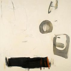 absence, 2010 acrylic on canvas 48 x 48 inches