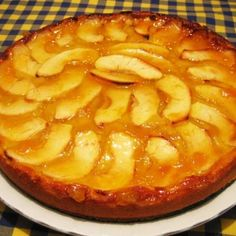 Cocina – Recetas y Consejos Gluten Free Sweets, Gluten Free Recipes, Brownie Sem Gluten, Mexican Food Recipes, Ethnic Recipes, Best Appetizers, Japanese Food, Apple Pie, Meal Planning