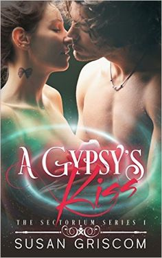 A Gypsy's Kiss: Sexy Ice Hockey Supernatural Sports Romance - Kindle edition by Susan Griscom, Michelle Olson. Literature & Fiction Kindle eBooks @ Amazon.com.