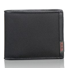 TUMI - Global Center Flip ID Passcase - Alpha Collection