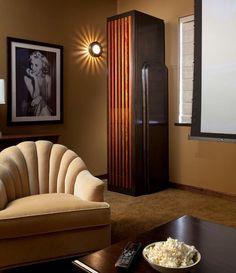 Decorating Art Deco Style |