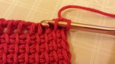 Happy Heart Fiber Art : Free Friday: Free Tunisian Crochet hook case /roll pattern!