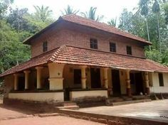 Kerala Architecture, Vernacular Architecture, Indian Home Design, Kerala House Design, Kerala Homes, Kerala Traditional House, Indian House, Kerala India, Modern Homes