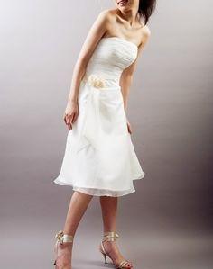 Kleid für standesamt