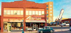 Rocket Donuts   Bellingham, WA