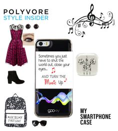 """""""#musicisme"""" by mack-roos on Polyvore featuring art, contestentry, PVStyleInsiderContest and musicisme"""