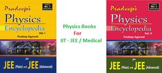 Physics Book for IIT-JEE Main/Advanced - Physics For Medical AIPMT #PhysicsBook #IITBooks #medical #IIT http://www.iitcoachings.in/our-books/