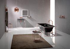 Miroirs sur pied | Miroirs de salle de bain | BetteLux Shape. Check it out on Architonic