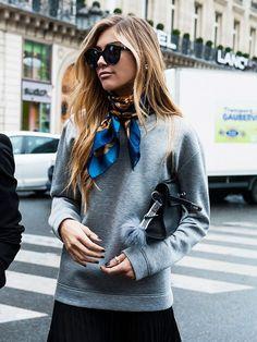 10 Winter Style Ideas | Apartment 34 | Bloglovin'