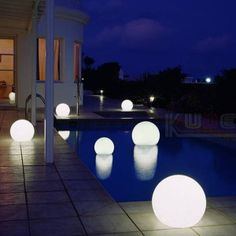13 Best Color Swimming Pool with Light images | Pools, Spa lighting ...