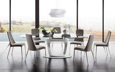 Tavolo e sedie Calligaris