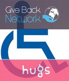 Give Back Network - marketingový systém novej generácie. HUGS FOUNDATION je medzinárodný nadačný projekt, ktorý unikátnym spôsobom zabezpečuje jednotlivcom efektívnu sociálnu pomoc. Uplatňuje úplne nový pohľad na prepojenie finančnej a sociálnej oblasti ľudského života.
