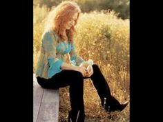Bonnie Raitt :: 'I Can't Make You Love Me'. I've always loved her and this song always made me cry. Beautiful but, sad song.