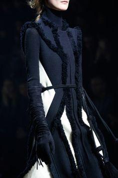 Lanvin F/W 2015-16  RTW Not Ordinary Fashion