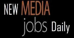Join and find Media jobs here ‪#‎media‬ ‪#‎jobseekers‬ ‪#‎socialmedia‬
