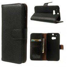 Forro Book HTC One M8 Magnetica Negra  $ 29.100,00