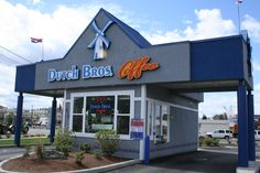 Dutch Brothers secret menu. Yes, you read that right. Probably the #1 best tasting coffee drinks on the planet and now a hidden menu. Enjoy!