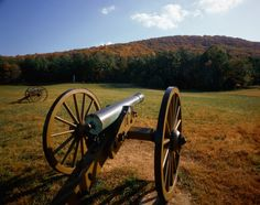 Pay Your Respects at The National Kennesaw Mountain Battlefield Park - 10 Surprisingly Unique Sites in Georgia You Had No Idea Existed