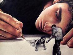 creativ, drawings, art paintings, stuff, artsi